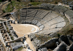 Philippi to be Greece's official candidateship for Unesco World Heritage Monuments list